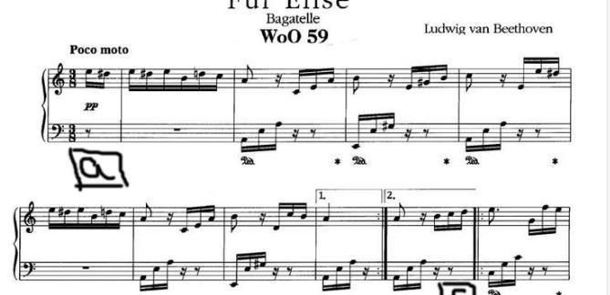 从零开始学作曲可以吗?